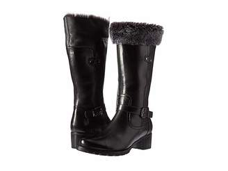 6577b8e3ccee Blondo Leather Women s Boots - ShopStyle