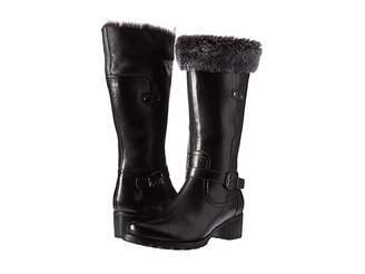f79dea819313 Blondo Leather Women s Boots - ShopStyle