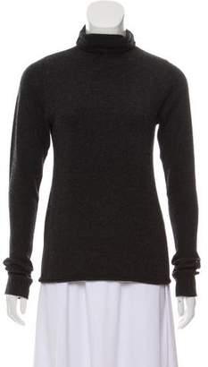 Protagonist Cashmere Turtleneck Sweater