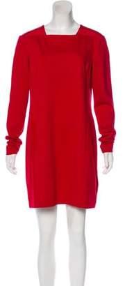 Ted Baker Long Sleeve Mini Dress