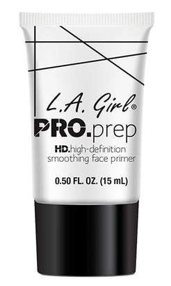 L.A. Girl PRO.prep HD High Defintion Smoothing Face Primer