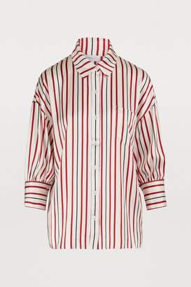 Anine Bing Mia shirt