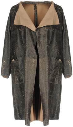 Giorgio Brato Overcoats
