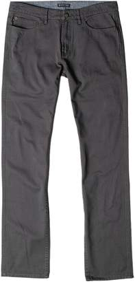 United By Blue United by Blue Dominion Twill Pant - Men's