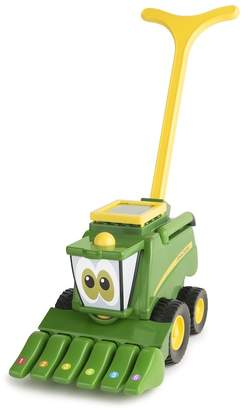 Tomy John Deere Musical Corey Combine Vehicle Toy