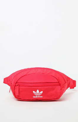 adidas National Red Waist Pack