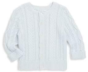 Ralph Lauren Baby's Aran-Knit Cardigan