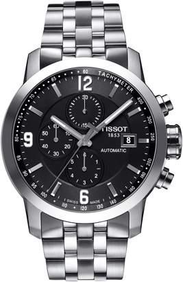 Tissot PRC200 Automatic Chronograph Bracelet Watch, 43mm
