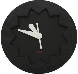 Kartell Crystal Palace Wall Clock
