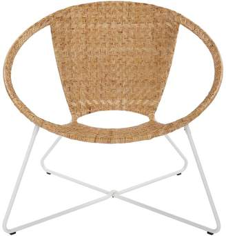 World Menagerie Brosley Papasan Chair