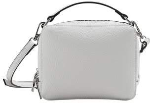 MANGO Mini cross-body bag