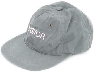 Walk Of Shame embroidered cap