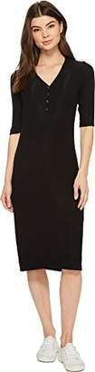Splendid Women's Henley Dress