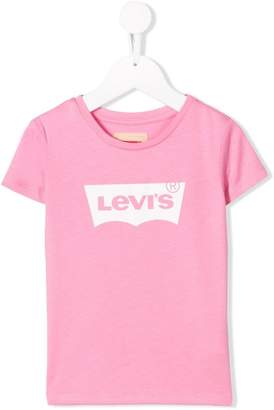 ff8cb9e30 Levi s Pink Clothing For Kids - ShopStyle UK