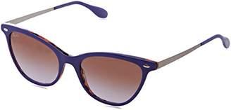 Ray-Ban Women's Acetate Woman Cateye Sunglasses