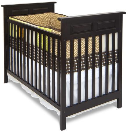 Child CraftChild Craft Logan 3-in-1 Convertible Crib