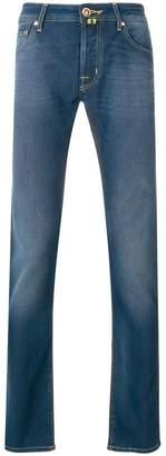Jacob Cohen long straight-leg jeans