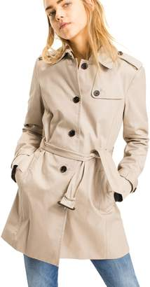 Tommy Hilfiger Heritage Trench
