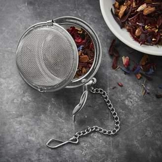 Williams Sonoma Open Kitchen Stainless-Steel Tea Ball