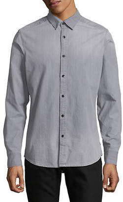 G Star Landoh Cotton Sport Shirt