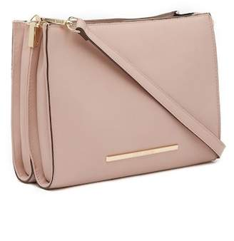 Steve Madden Pocket Crossbody Bag