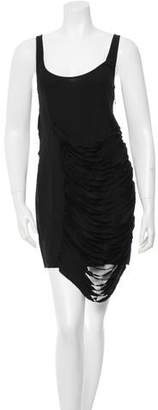 Kimberly Ovitz Sleeveless Dress w/ Tags