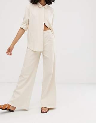 WÅVEN Nella wide leg jeans