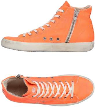 Leather Crown High-tops & sneakers - Item 11213541
