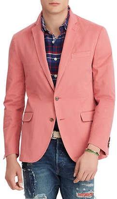 Polo Ralph Lauren Stretch Cotton Chino Sportcoat