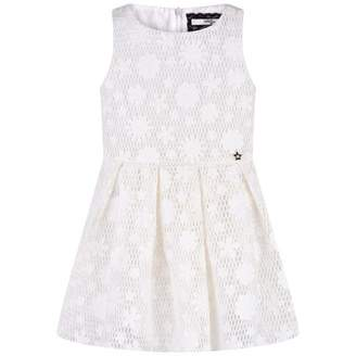 Relish RelishIvory Flower Dress