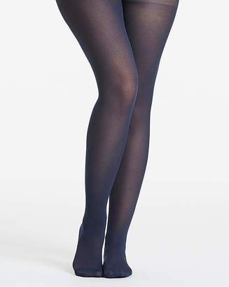 Naturally Close 2 Pack 100 Denier Opaque Tights