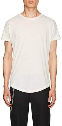 Chapter MEN'S SLUB COTTON-BLEND T-SHIRT