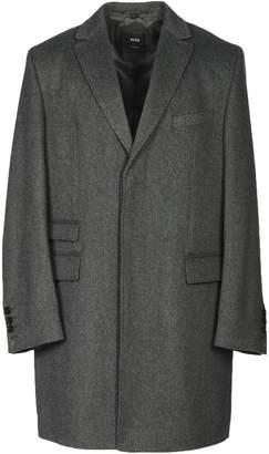 HUGO BOSS Overcoats - Item 41740605RN