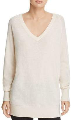 Equipment Asher V-Neck Cashmere Sweater
