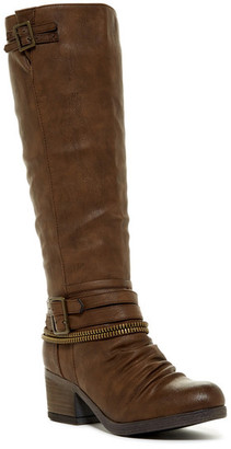 Carlos By Carlos Santana Candace Riding Boot $110 thestylecure.com