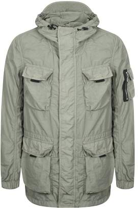 Belstaff Pallington Jacket Green