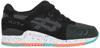 Gel-Lyte V Miami Leather & Mesh Sneakers $156 thestylecure.com