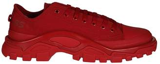 Adidas By Raf Simons Adidas Unveil Sneakers