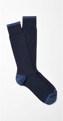 J.Mclaughlin Space Dye Socks