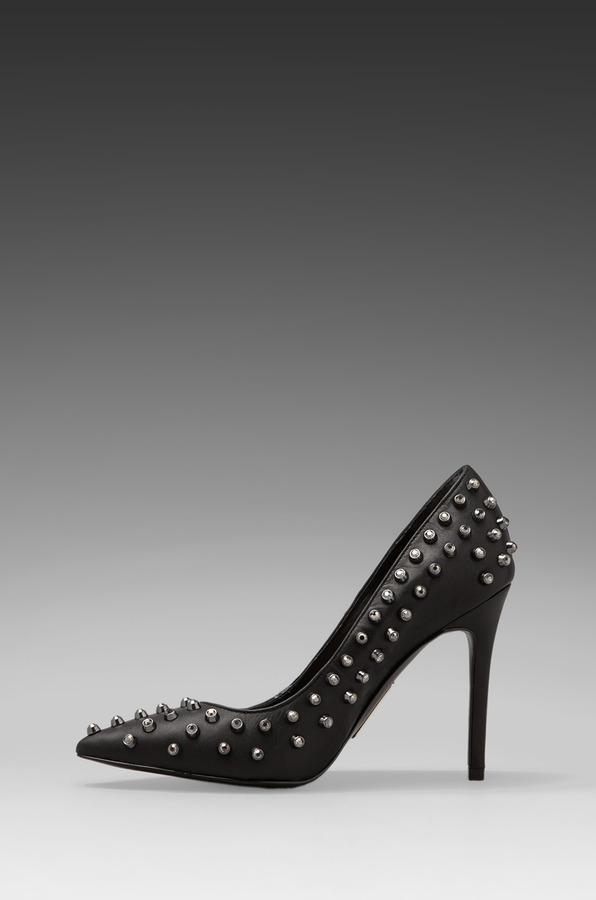 Boutique 9 Milana Studded Heel