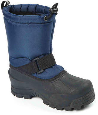 Northside Frosty Toddler & Youth Snow Boot - Boy's