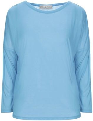 Emilio Pucci T-shirts - Item 12095279LA
