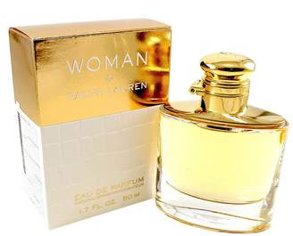 Ralph Lauren Woman Eau De Parfum Spray for Women, 1.7 Fl Oz