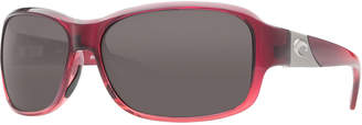 Costa Inlet Polarized 580P Sunglasses - Women's