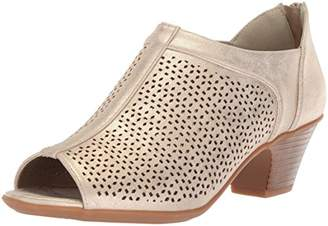 Easy Street Shoes Women's Steff Ankle Boot