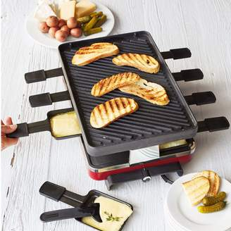 Swissmar Red Raclette Party Grill