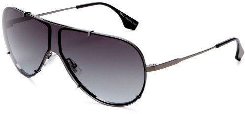 HUGO BOSS HUGO by Men's 0061 Aviator Sunglasses