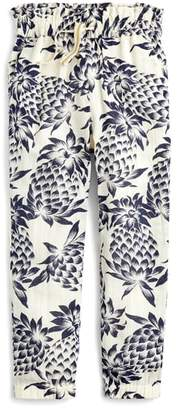 J.Crew crewcuts by crewcuts by J. Crew Wallace Pineapple Print Pants