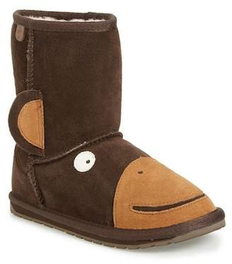 Emu Little Creatures - Monkey Boot (Toddler, Little Kid & Big Kid)