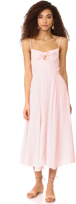 Yumi Kim Pretty Woman Dress $248 thestylecure.com